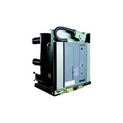 VSM-12户内高压真空断路器